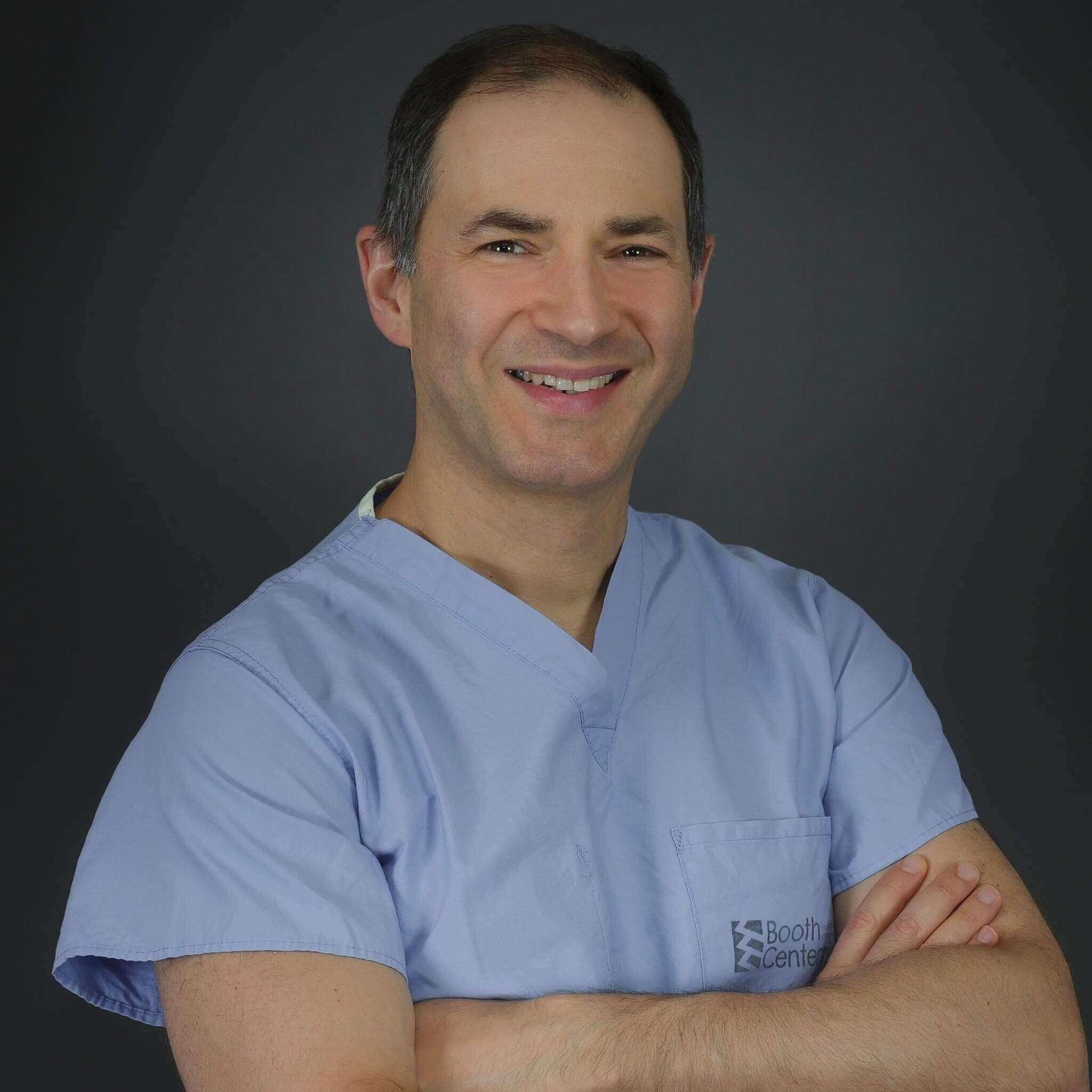 Dr. Golger